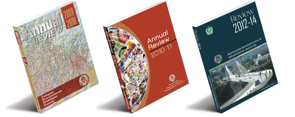 Annual Reviews & Reports